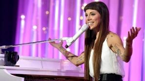 Lâu ngày xuất hiện, chủ nhân hit 'Jar of Hearts' Christina Perri bất ngờ báo tin vui cho fan