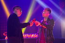 Touliver: 'Chúng tôi sáng tác ca khúc cổ động World Cup trong 7 ngày'